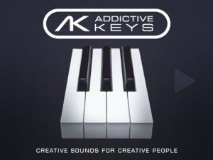 Addictive Keys〜フリーで使えるピアノ音源〜