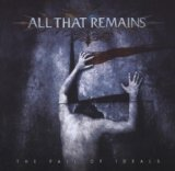 All That Remains〜ある映画でも有名なメタルコア〜