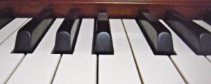 ピアノの打ち込み~ピアノ(鍵盤楽器)について知ろう~