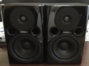 Fostex PM0.4nのエージング前とエージング後の音の変化!