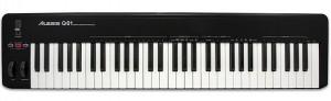 自宅で使いやすい初心者向け30鍵~49鍵MIDIキーボードランキング。