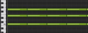 コードを並べて曲を作る時に最初に覚えておいてほしいこと。