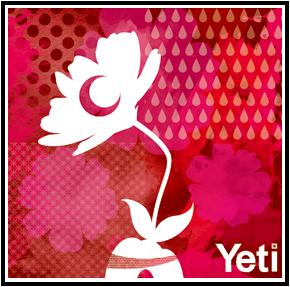yeti 「monochro」コテオサV系4人組バンドがおしゃれで大好き。