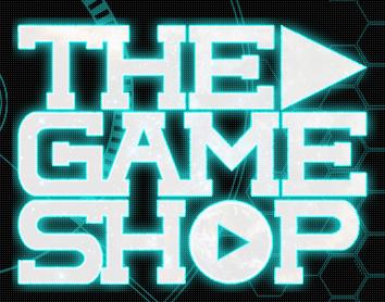 THE GAME SHOP-日本発Bass Music×Rock-
