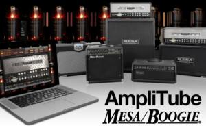 amplitube3のMetalをギターで使う時はローカットして抜けを出す。